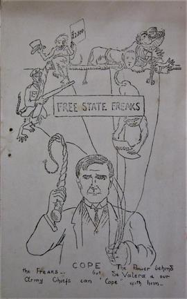 'Free State Freaks'