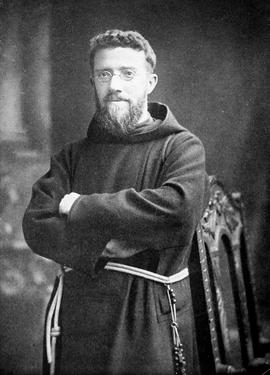 Dowling, Laurence, 1872-1939, Capuchin priest