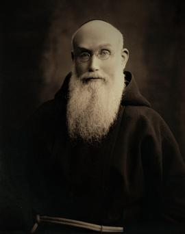 Neary, Paul, 1857-1939, Capuchin priest