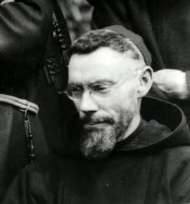 Travers, Aloysius, 1870-1957, Capuchin priest