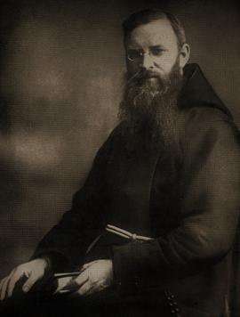 O'Connor, Dominic, 1883-1935, Capuchin priest