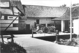 House as it is today (1977)